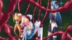 Mahou Shoujo Elena Ep 3 – Tentacle domination
